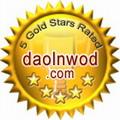 Kitűnő, Szerkesztői különdíj, Biztonságosan telepíthető és számos egyéb díj, melyet a termékek kaptak