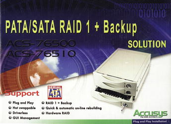 Accusys 76510 box